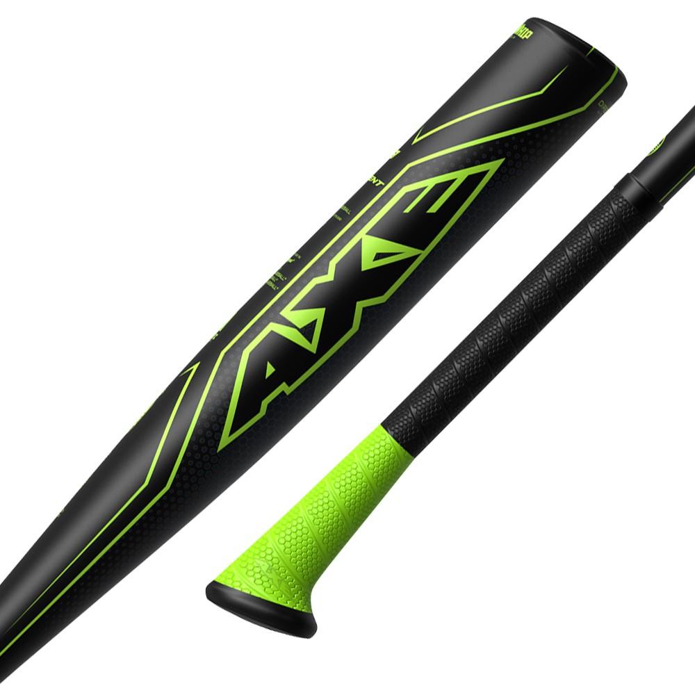 "Axe Bat 2017 Youth 2-1/4"" Element Baseball Bat-L139E (-13)"