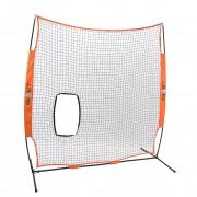Bownet 8' x 8' Pitch Thru Pro Protection Net