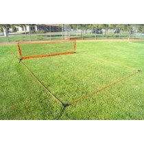 18'  SOCCER TENNIS COURT
