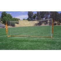 "Bownet's Portable 6'6"" x 18' Soccer Goal"