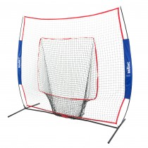 Bownet 7' x 7' Lauren Chamberlain Limited Edition Big Mouth Net