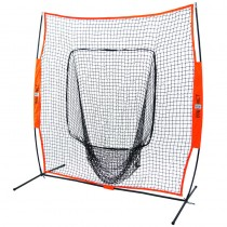 Bownet 8' x 8' Big Mouth Pro