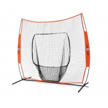 Bownet 7' x 7' Big Mouth Wiffle® Net Only