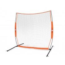 Bownet 8' x 8' Fungo Barrier Net