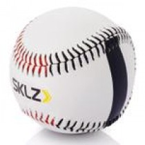 SKLZ Pitch Trainer (Four way Baseball Pitching Guide)