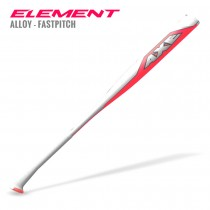 Axebat 2018 Element Fastpitch Softball Bat L151F (-12)