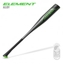 Axebat 2018 Element Alloy (-10) 2 3/4″ USSSA Baseball