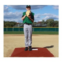 ProMounds Clay Minor League Pitching Mound