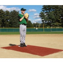 ProMounds Clay Major League Pitching Mound