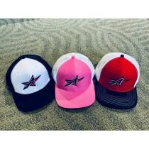 """AAB """"Trucker"""" Mesh Practice Hat"""