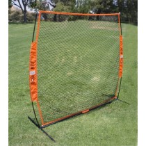 Bownet 7' x 7' Soft Toss Training Net
