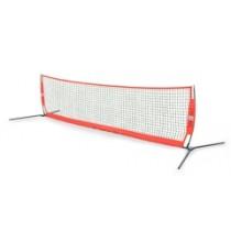 Bownet's 12' x 3' Soccer Tennis