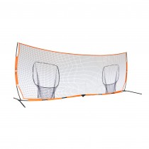 Bownet 21.5' x 8' Big Mouth® 2